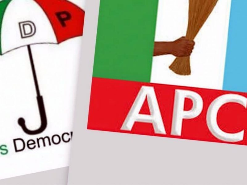 'Defection drama' More politicians are dumping PDP for APC, Afegbua says