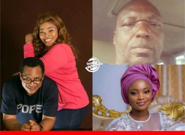 'Time will tell' Paternity issue gets messier as Tope Alabi's in-law responds