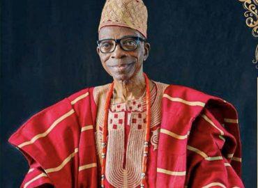 'Purposeful and impactful life' Abiodun Akinlade mourns Jubril Martins Kuye