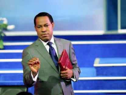 'Giving not unto Caesar?' Christ Embassy under investigation for allegedly holding crowded event in Ghana
