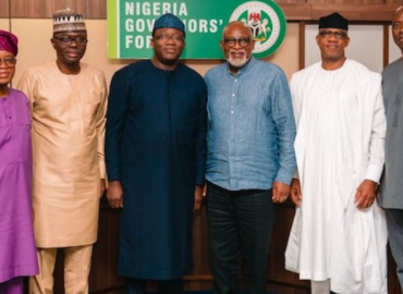 'The way forward' South-west governors, Miyetti Allah agree to tackle insecurity