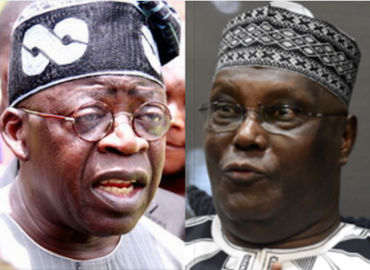 '2023 Election' Atiku, Tinubu asked to bury presidential ambitions