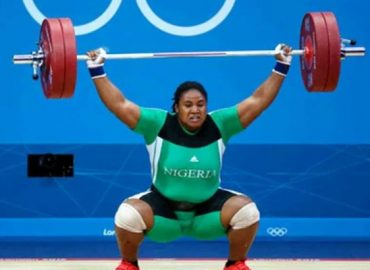 'Winning more medals' Nigeria to participate in African Weightlifting Championships