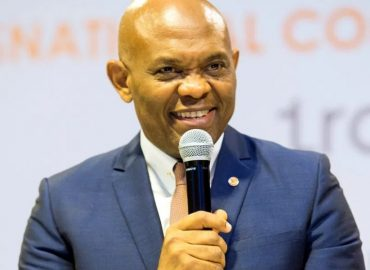 '$1.1bn Deal' Elumelu's firm buys Shell, Total, ENI stakes in oil block