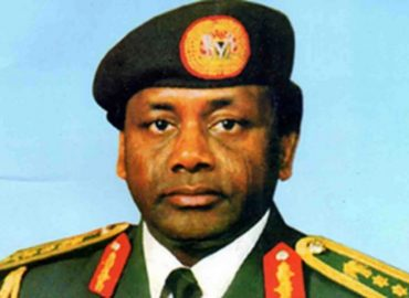 'Not granted' Court dismisses appeal by Abacha's family seeking access to frozen account