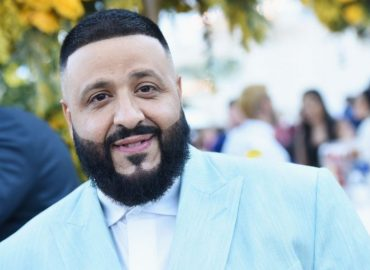 'Confirmed' DJ Khaled to host MTV Africa Music Awards