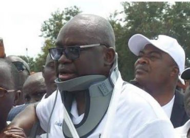 'Steer clear' Youth groups warn Fayose over Ogun PDP politics