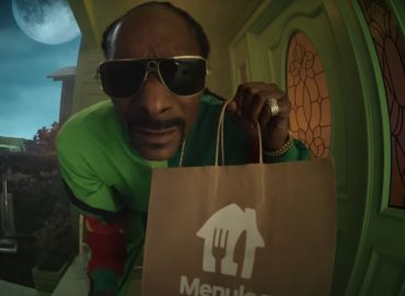 'No Dogg allowed' Just Eat launches media campaign without Snoop (Video)
