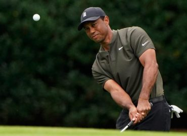 'Again' Tiger Woods undergoes another back surgery