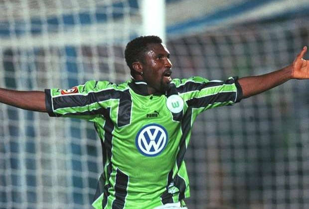 'Bummer' Nigerian league not entertaining to watch, former Super Eagles forward claims