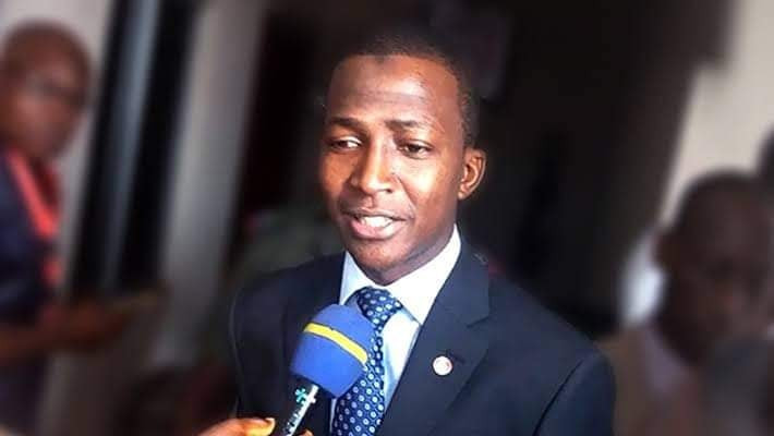 'Taking over' Buhari nominates 40-year-old investigator as chairman of EFCC