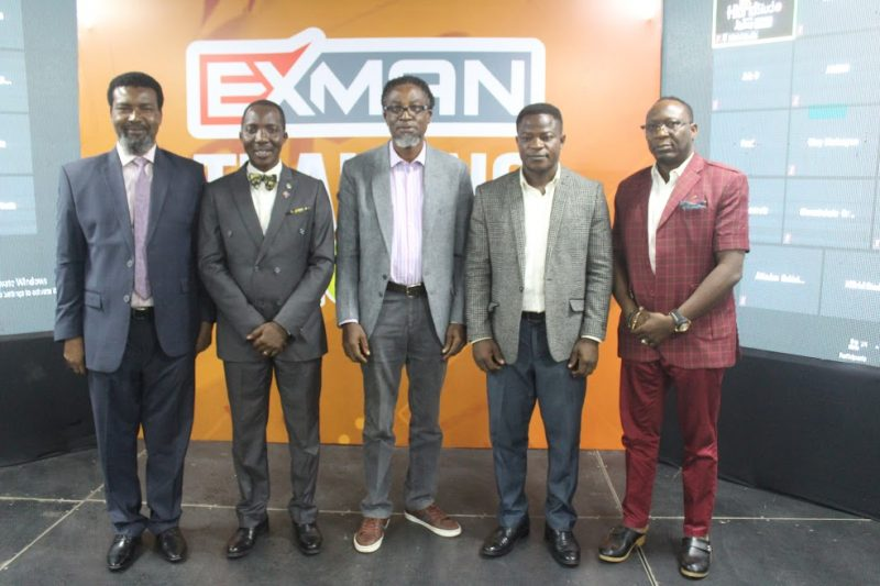 'Overcoming business challenges' EXMAN empowers members on tax, pension compliance