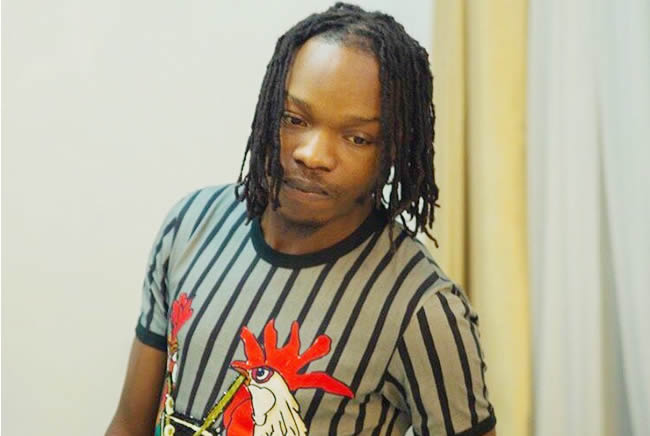 'I'll ban alcohol' Naira Marley discloses plans for Nigerians if he becomes President