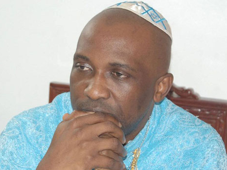 'Pray seriously!' Primate Ayodele sees deaths hovering over Baba Ijebu, others
