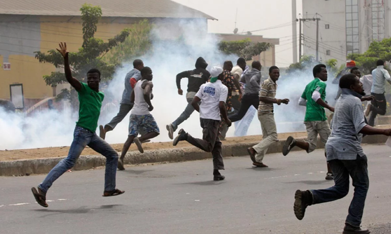 'Dangerous dimension of violence' Tension in Ife as youths engage in shooting spree