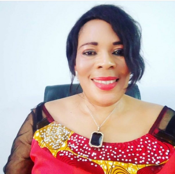 'Queen of Tabloid Journalism' Why I am passionate about bridging communication gap, Moji Danisa says