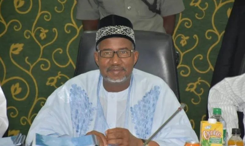 'Averting dangerous backlash' Bauchi gov. explains comments on herdsmen carrying AK-47s