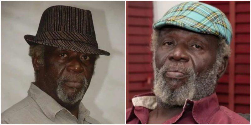 'Goodnight general' Nollywood actor Victor Decker is dead