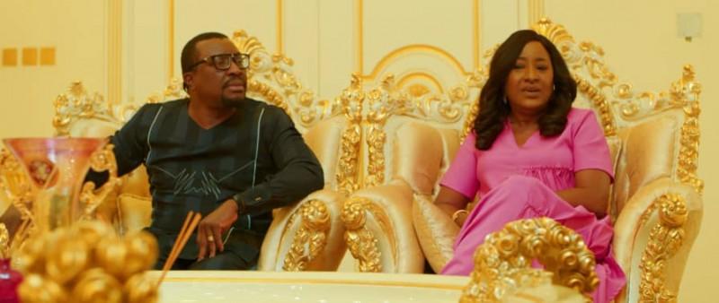 'Coming soon' Samuel Olatunji's Mimi to hit cinemas May 28 (Photos)