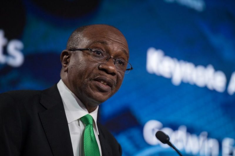 'Cryptocurrency ban' Senate summons CBN governor