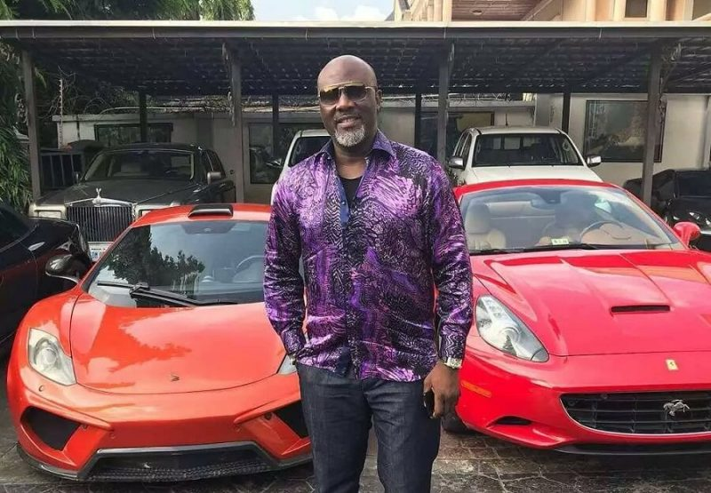 'They are fake' FakeWatchBuster comes for Dino Melaye, claims at least two of his watches are not real