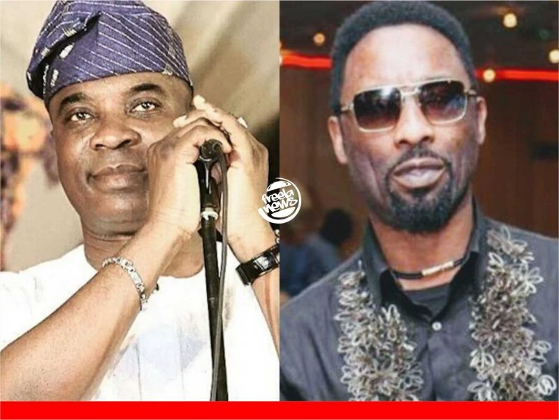 'Ostentatious list!' On forgotten Lagos big spenders hailed by Wasiu Ayinde