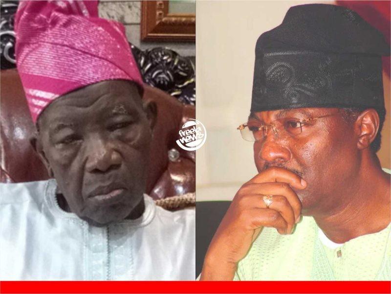 'It's shocking' OGD mourns LKJ, describes late governor 'a builder'