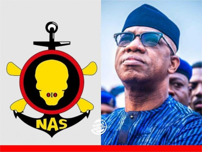 'Defend your people!' Seadogs call on Dapo Abiodun to stop killer herdsmen