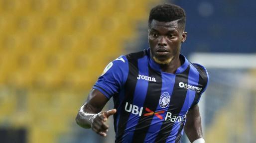 'Cruel destiny' Atalanta football star, Willy Ta Bi dies
