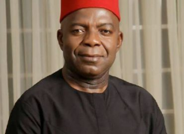 'Power shift' Igbo presidency won't solve Nigeria's problems, Alex Otti claims