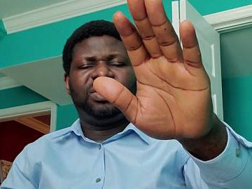 'I would rather die!' Nigerian pastor takes hard stance on COVID-19 vaccine