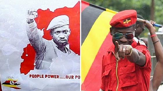 'We have four demands' Bobi Wine declares protest over election rigging in Uganda