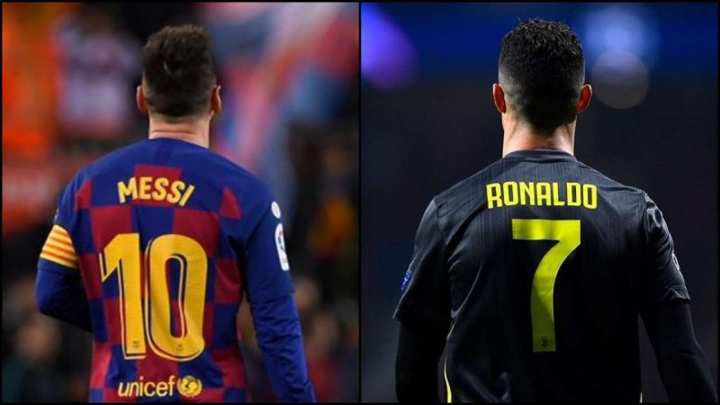 'End of an era?' Messi, Ronaldo end 16-year streak as their clubs crash out of Champions league