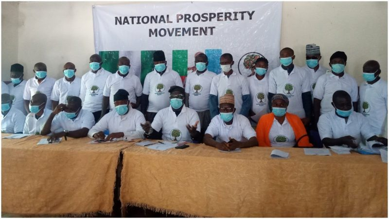 '2023 Elections' NPM tasks Nigerians with choosing a young person as president