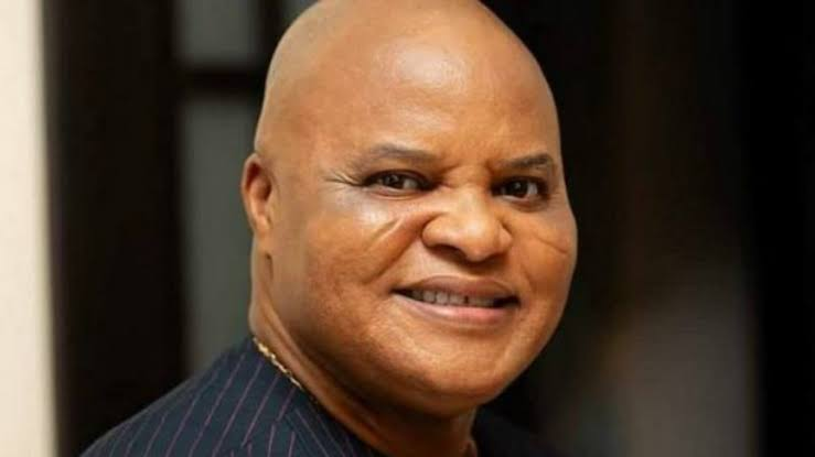 'Victory!' Court declares Araraume winner of Imo North Senate seat