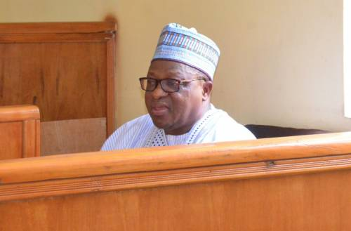 'Confirmed' Supreme court asserts ex-Plateau governor's 10-year jail term