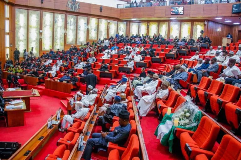'All things considered' Senate seeks to establish hospital to treat leprosy, skin cancer, diseases
