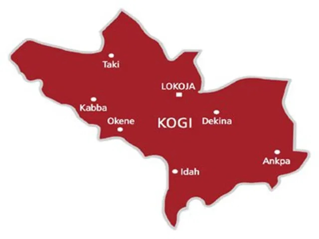 'Busted' Names, pictures of those behind killings in Adowgu, Kogi state