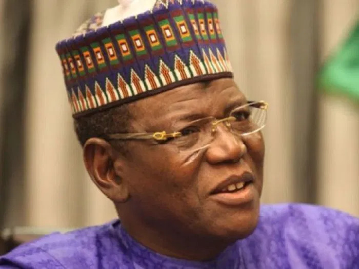 'There is no APC' Nigerian president is for the Nigerian people, Sule Lamido claims
