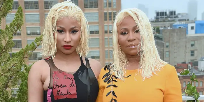'Justice!' Nicki Minaj's mother files $150m lawsuit against driver accused of killing father
