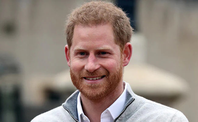 'Out of the Queen's business' Prince Harry lands new job at Silicon Valley firm