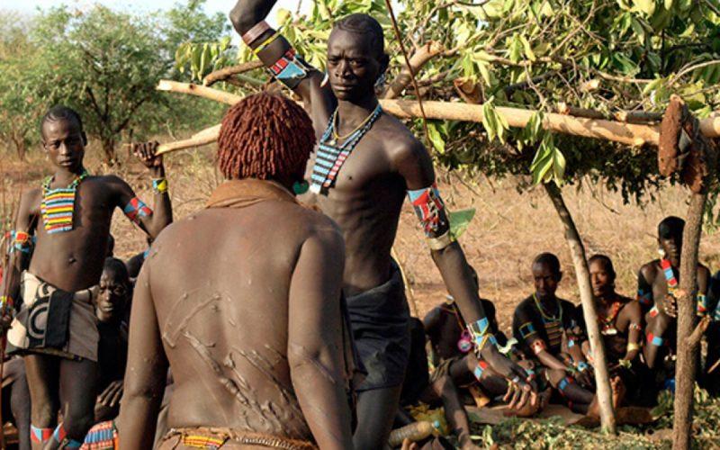 'Sharo gone wrong' Suitor dies during Fulani marriage rite