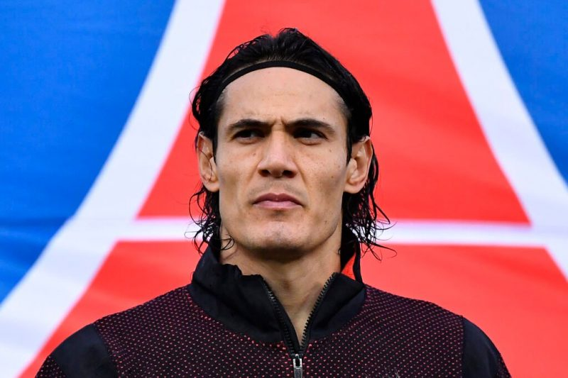 'After a season' Edinson Cavani to leave Manchester United for boyhood club Boca Juniors