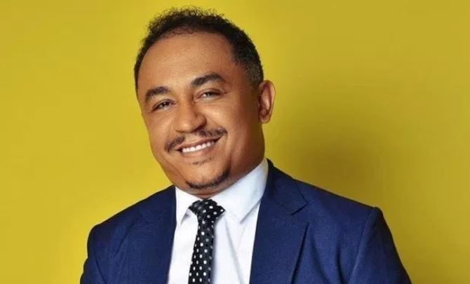 'He cheated' Court fines Daddy Freeze N5Million over adultery