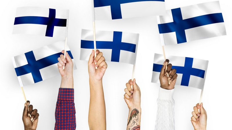 'Despite a pandemic ' Finland ranks as world's happiest country for 4th year in a row