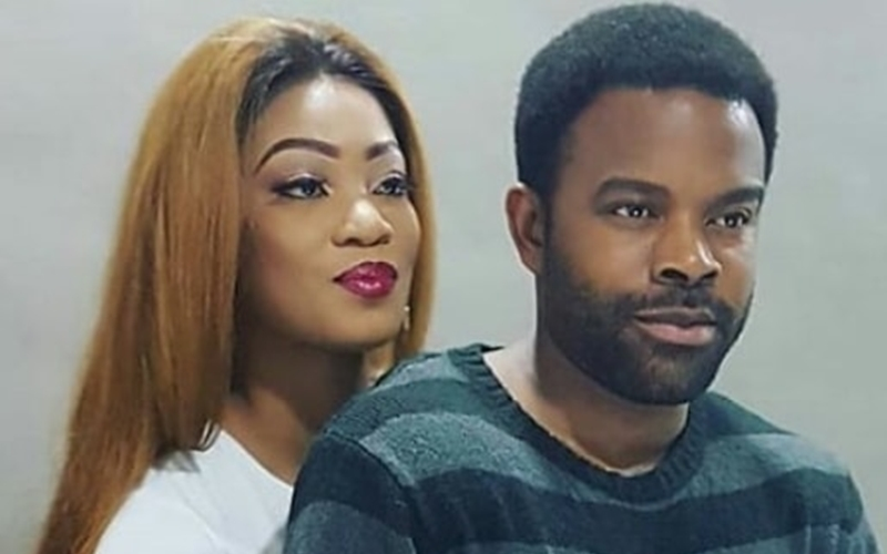 'My marriage is intact' Gabriel Afolayan speaks on alleged marriage crash