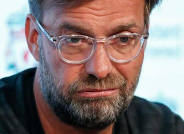 'It was my fault' Klopp opens up on who is to blame for Chelsea defeat