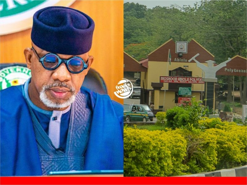 'Textbooks for marks' MAPOLY demands tax clearance, N10K+ from students before exams (Photo)