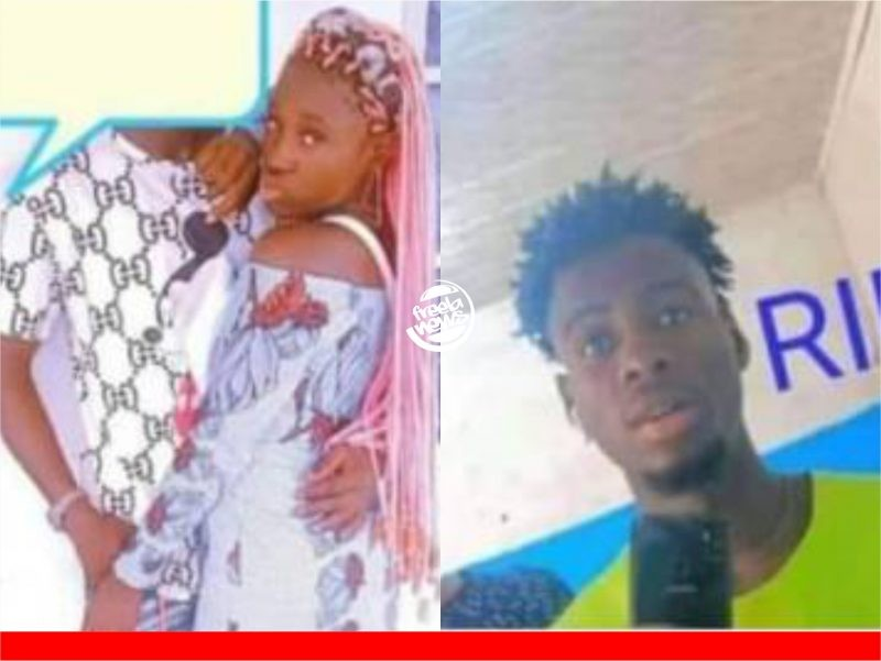 'Tragedy' 18yr-old girl stabs brother to death over argument in Ondo