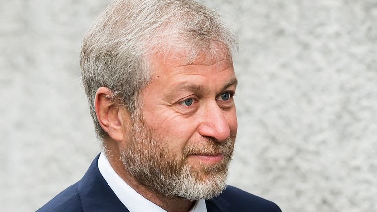 'See you in court' Abramovich takes legal action over claims Putin instructed him to buy Chelsea